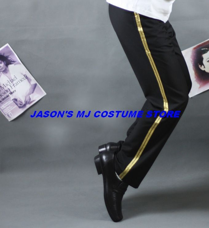 MICHAEL JACKSON BILLIE JEAN DANCE SHOES   Pro Series