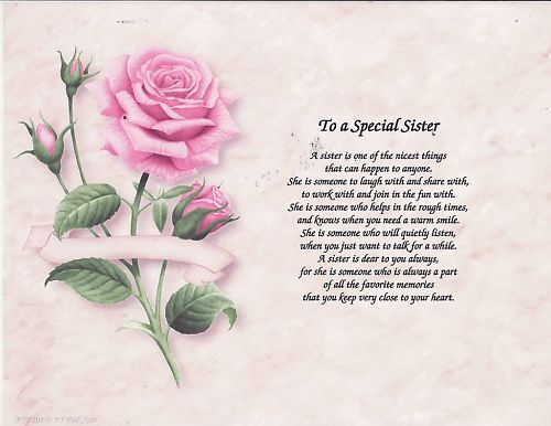 Second Mom Poem Prayer Hummingbird Print Personalized