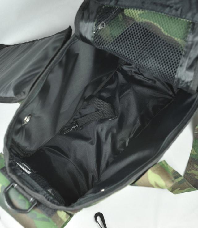 Pet Dog Cat Travel Carrier Canvas Camouflage Shoulder Bag pb0005